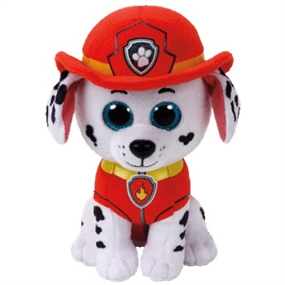 TY Paw Patrol - Marshall - Medium