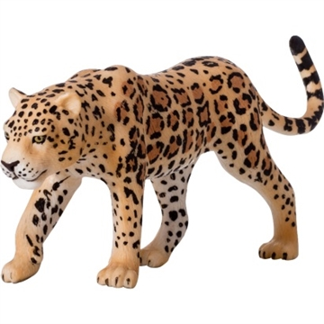 Animal Planet Leopard